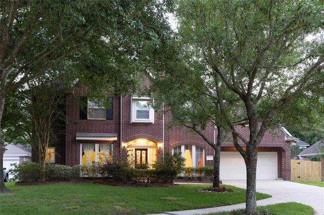 20960 Sweetwood Circle, Porter, TX 77365 (MLS #63860746) :: The SOLD by George Team