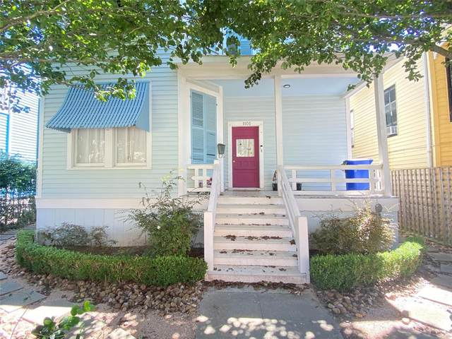 1105 Market Street, Galveston, TX 77550 (MLS #63861590) :: The SOLD by George Team