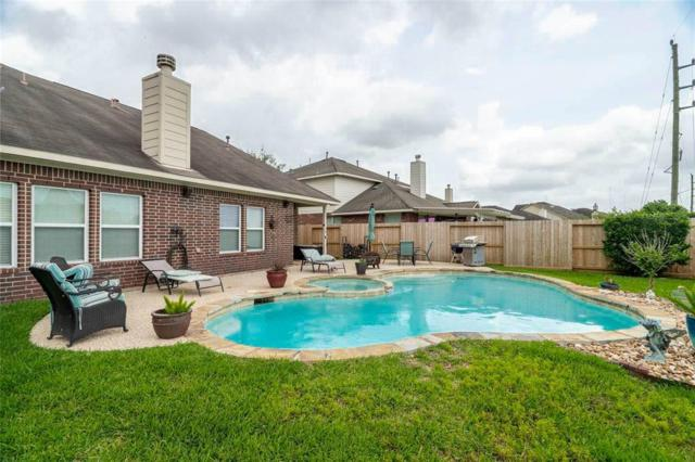 7630 Trail Hollow, Missouri City, TX 77459 (MLS #63864016) :: Texas Home Shop Realty