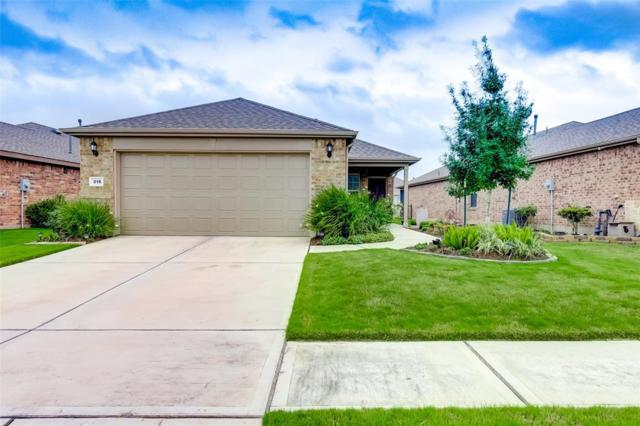 315 Cattle Ranch Drive, Richmond, TX 77469 (MLS #6386495) :: Magnolia Realty