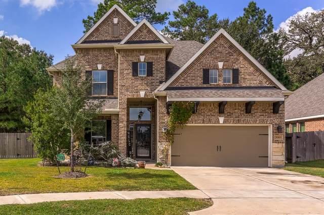 30103 W Sapling Oaks Place, Magnolia, TX 77355 (MLS #63865099) :: Caskey Realty