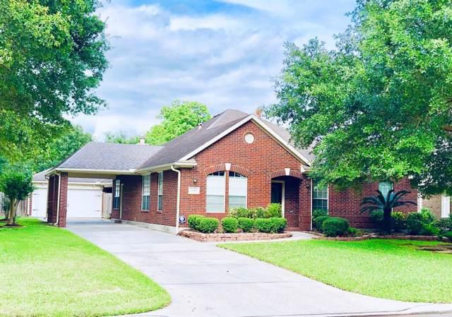 20410 Water Oak Hill Drive, Spring, TX 77388 (MLS #6386738) :: Caskey Realty