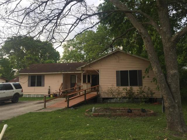 110 Blinkin Avenue, Crosby, TX 77532 (MLS #63868486) :: Giorgi Real Estate Group