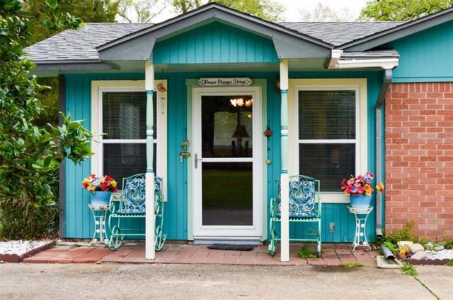 111 West Oakridge Drive, Point Blank, TX 77364 (MLS #63868677) :: Texas Home Shop Realty