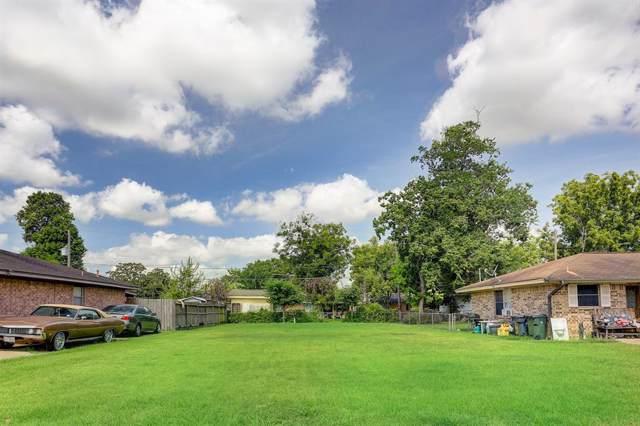519 Ash Street, Sugar Land, TX 77498 (MLS #63869045) :: The Jill Smith Team