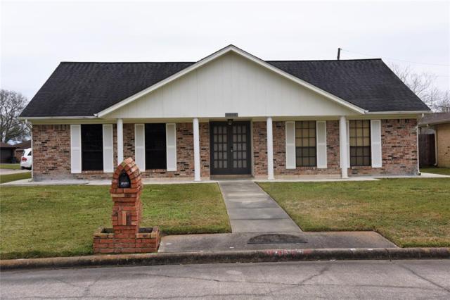 1218 Briarmeadow Drive, Beaumont, TX 77706 (MLS #63871694) :: The Heyl Group at Keller Williams