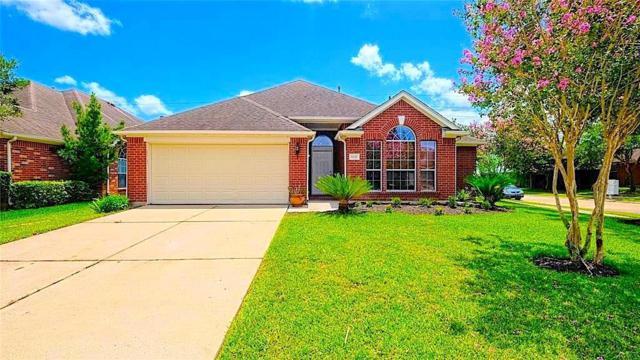 5530 Baldwin Elm Street, Richmond, TX 77407 (MLS #63875935) :: Connect Realty