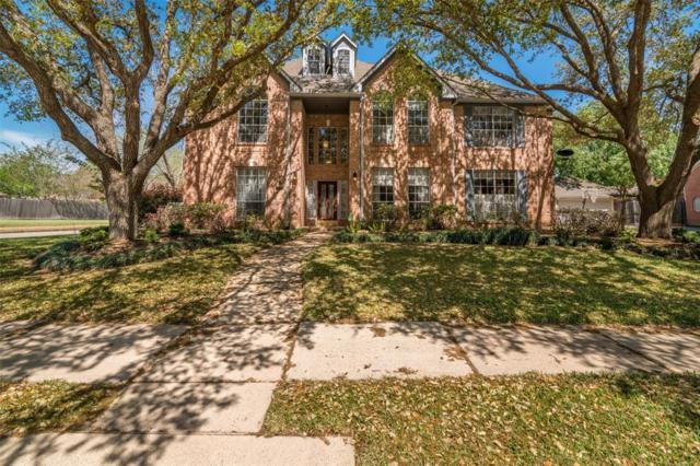 4003 Village Corner Drive, Houston, TX 77059 (MLS #63876819) :: See Tim Sell