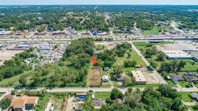 9506 Sunnywood Drive, Houston, TX 77038 (MLS #63877924) :: EW & Associates Realty, LLC