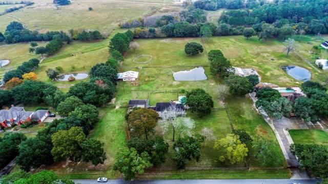 18203 Kitzman Road, Cypress, TX 77429 (MLS #63878645) :: Texas Home Shop Realty