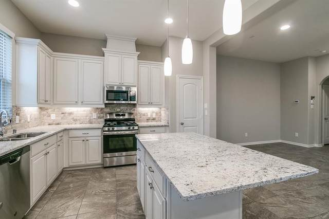 248 Cheswood Forest Drive, Montgomery, TX 77316 (MLS #63878767) :: Green Residential