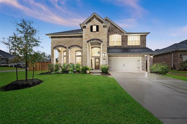 403 Stonebrook Lane, Conroe, TX 77304 (MLS #63881519) :: The Andrea Curran Team powered by Styled Real Estate