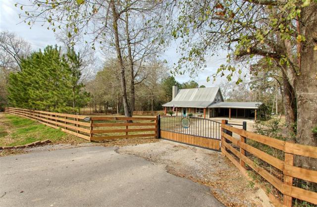 20664 Keenan Cut Off Road, Montgomery, TX 77316 (MLS #63883518) :: Fairwater Westmont Real Estate