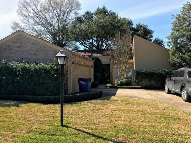 15815 Rippling Water Drive, Houston, TX 77084 (MLS #63883670) :: The Heyl Group at Keller Williams
