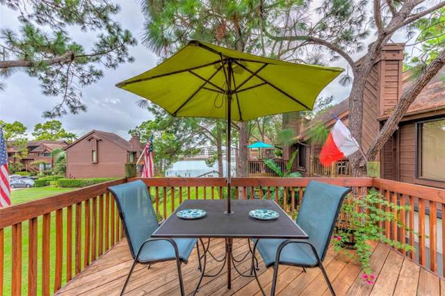 2112 Crows Nest Drive, League City, TX 77573 (MLS #63888808) :: The Bly Team