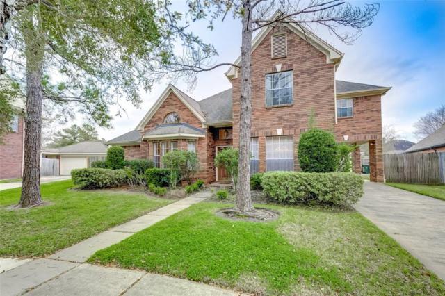 16723 Chestnut Meadow Court, Sugar Land, TX 77479 (MLS #63891088) :: Texas Home Shop Realty