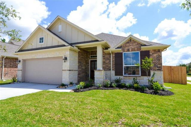 211 Brookwood Park, Dickinson, TX 77539 (MLS #63894209) :: Texas Home Shop Realty