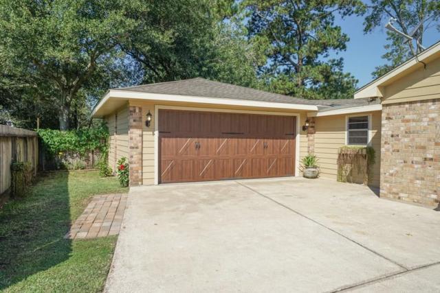 5003 N Travis Street, Liberty, TX 77575 (MLS #63894523) :: Giorgi Real Estate Group
