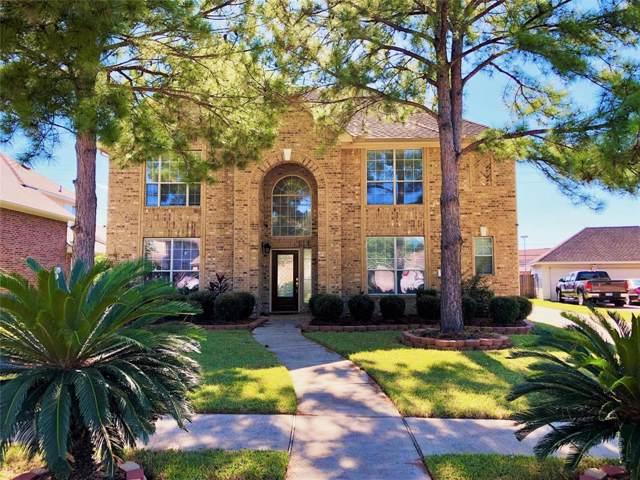 12831 Ashton Lake Lane, Houston, TX 77041 (MLS #63895221) :: Texas Home Shop Realty
