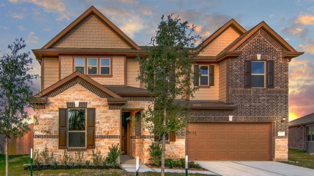 20523 Heath House Drive, Porter, TX 77365 (MLS #63896095) :: Texas Home Shop Realty