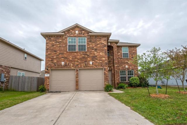3818 Dogwood Trail, Baytown, TX 77521 (MLS #63909821) :: The SOLD by George Team
