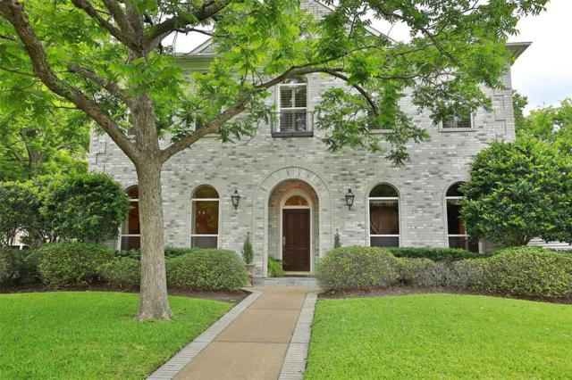 4908 Fern, Bellaire, TX 77401 (MLS #63911628) :: NewHomePrograms.com LLC