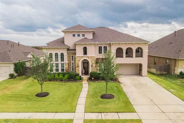 10322 Olivia View Lane, Cypress, TX 77433 (MLS #63911959) :: The Heyl Group at Keller Williams
