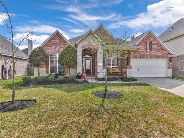 14822 S Canary Yellow Circle, Cypress, TX 77433 (MLS #6391200) :: Giorgi Real Estate Group
