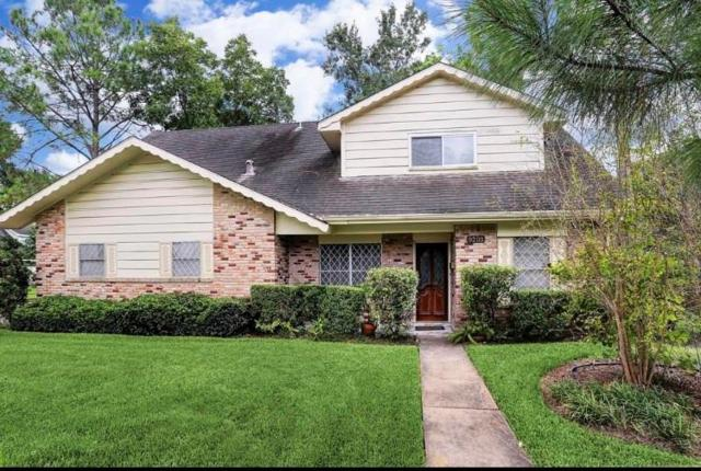9203 Theysen Drive, Houston, TX 77080 (MLS #63912375) :: Texas Home Shop Realty