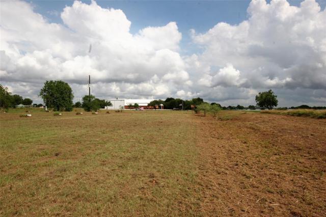 2519 Richmond Street, Needville, TX 77461 (MLS #63913468) :: Fairwater Westmont Real Estate