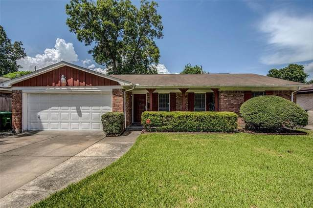 922 Helms Road, Houston, TX 77088 (MLS #63914290) :: Connect Realty