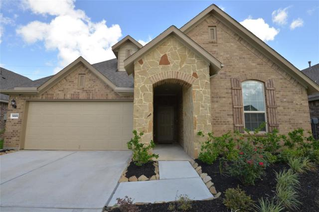 5223 Baroness Lane, Katy, TX 77493 (MLS #63915166) :: The SOLD by George Team