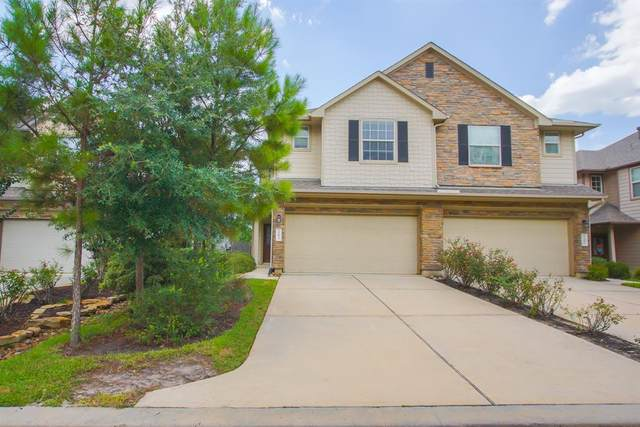 243 Bloomhill Place, The Woodlands, TX 77354 (MLS #63915586) :: Christy Buck Team