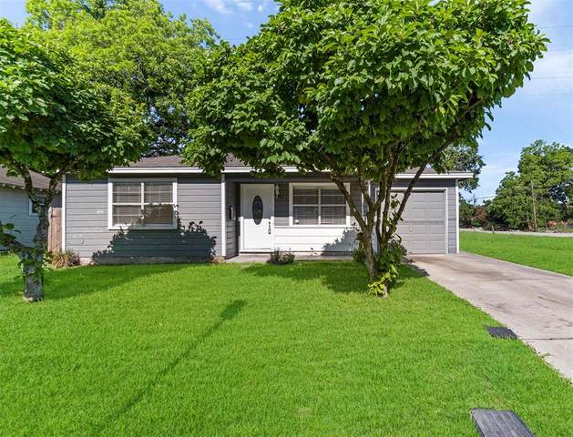 5713 Elysian Street, Houston, TX 77009 (MLS #63917758) :: Connell Team with Better Homes and Gardens, Gary Greene