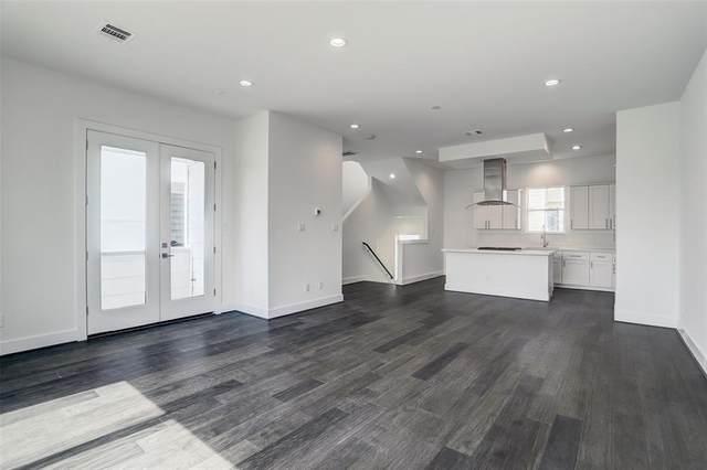 1815 Elite Drive, Houston, TX 77003 (MLS #63918237) :: Giorgi Real Estate Group