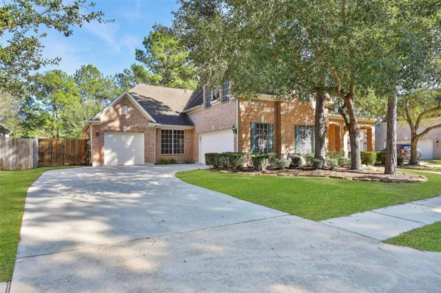 15514 Kellan Court, Cypress, TX 77429 (MLS #63918303) :: Caskey Realty