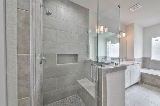 1101 Summer Street C, Houston, TX 77007 (MLS #63918784) :: Ellison Real Estate Team