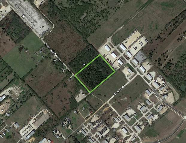 000 Boatcallie Road, Bryan, TX 77808 (MLS #63918934) :: All Cities USA Realty