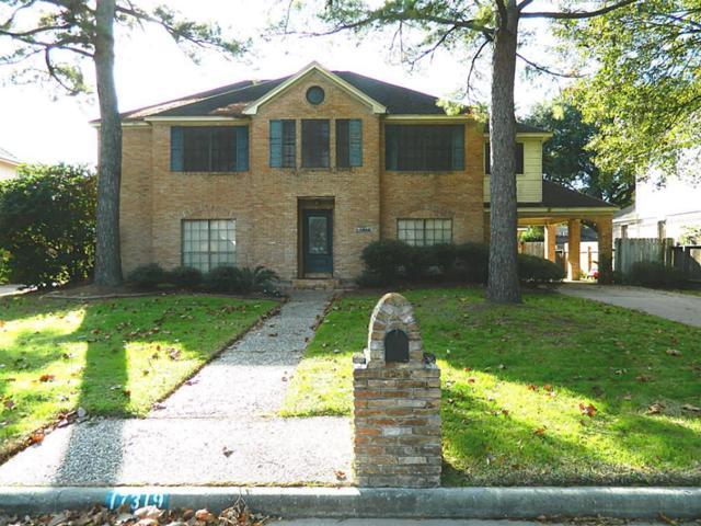 17319 Ponderosa Pines, Houston, TX 77090 (MLS #63921414) :: Texas Home Shop Realty