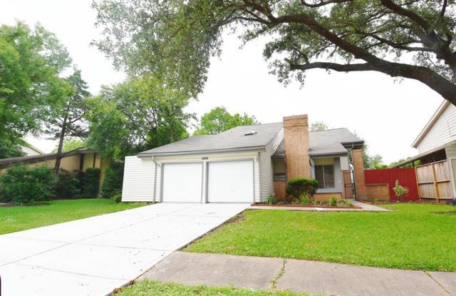 12930 Knotty Glen Lane, Houston, TX 77072 (MLS #63923348) :: The Heyl Group at Keller Williams