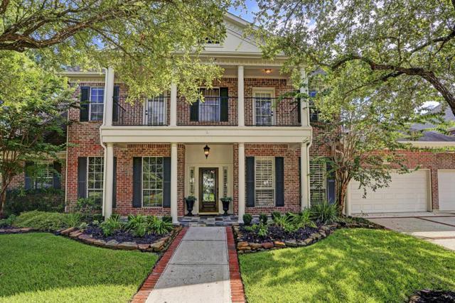 2914 Acorn Wood Way, Houston, TX 77059 (MLS #63924786) :: Texas Home Shop Realty