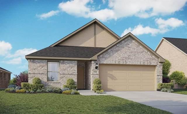 7020 Terra Lane, Manvel, TX 77578 (MLS #63928368) :: Caskey Realty