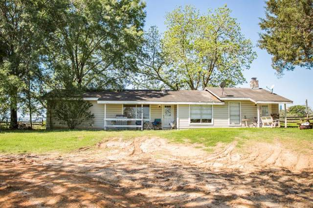 396 Dickens Ranch Road, Livingston, TX 77351 (MLS #63931261) :: The SOLD by George Team