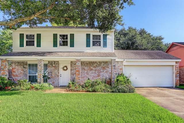 1911 Lantern Lane, Missouri City, TX 77459 (MLS #63932115) :: Phyllis Foster Real Estate
