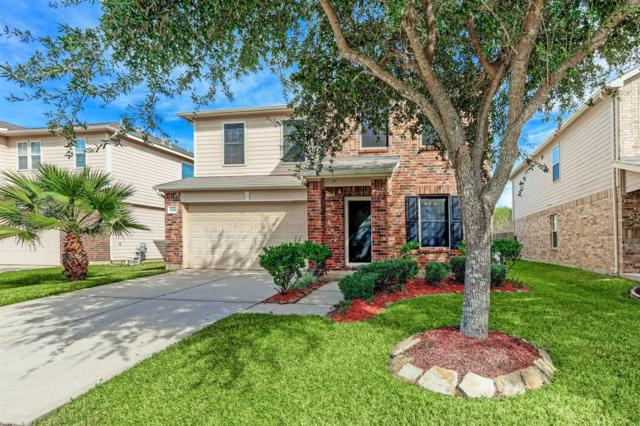 21626 Kingston Terrace Lane, Spring, TX 77379 (MLS #63935421) :: The Heyl Group at Keller Williams