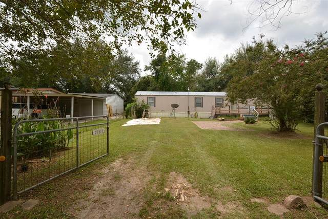 15515 W Champagne Court, Tomball, TX 77377 (MLS #63936393) :: The SOLD by George Team