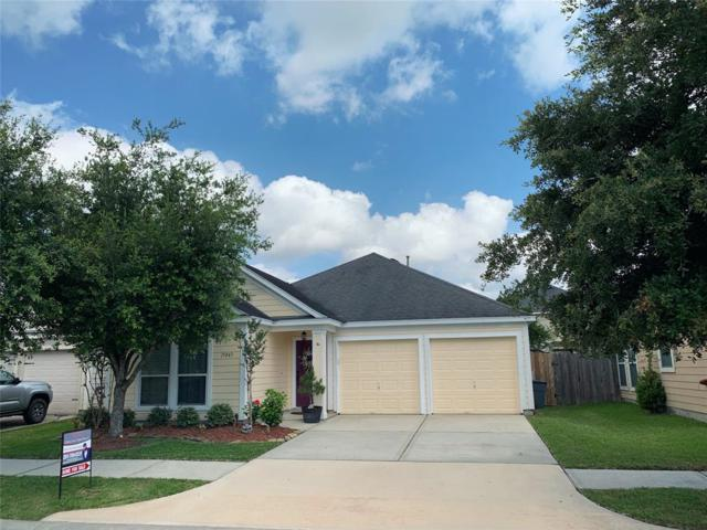 15843 Scenic Water Drive, Houston, TX 77044 (MLS #63936789) :: The Heyl Group at Keller Williams