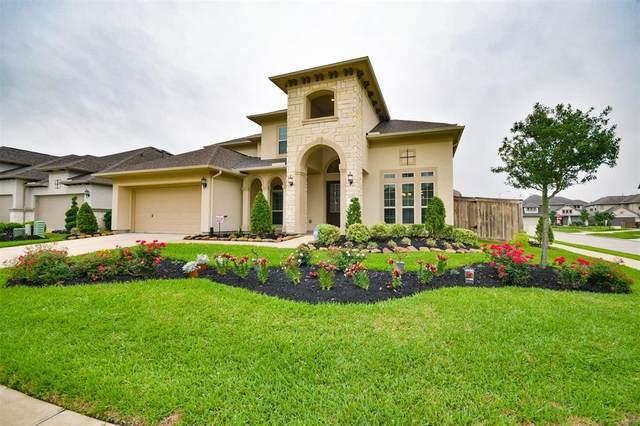 14902 Samuel Springs Lane, Houston, TX 77044 (MLS #63936851) :: Christy Buck Team