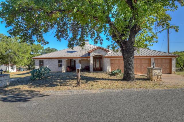 3115 Ranchette Road, Horseshoe Bay, TX 78657 (MLS #63937397) :: Texas Home Shop Realty