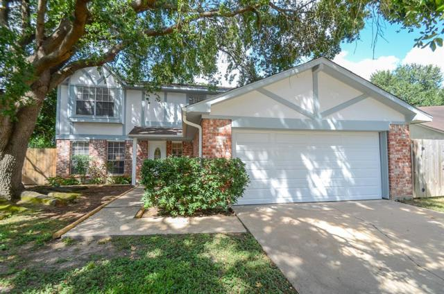 18206 Santolina Lane, Katy, TX 77449 (MLS #63937541) :: Magnolia Realty